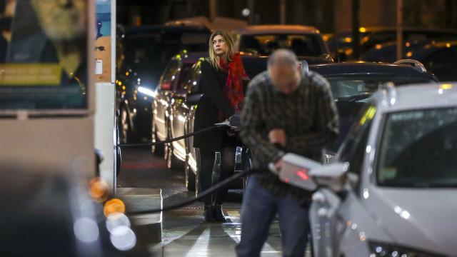 Combustíveis: Serviços mínimos alargados a todo o país
