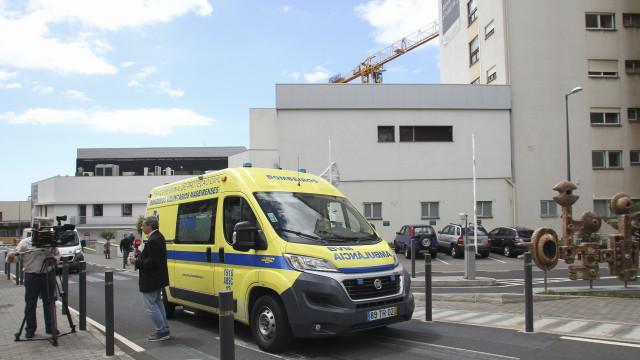 Alemães feridos em tragédia na Madeira regressam hoje a casa