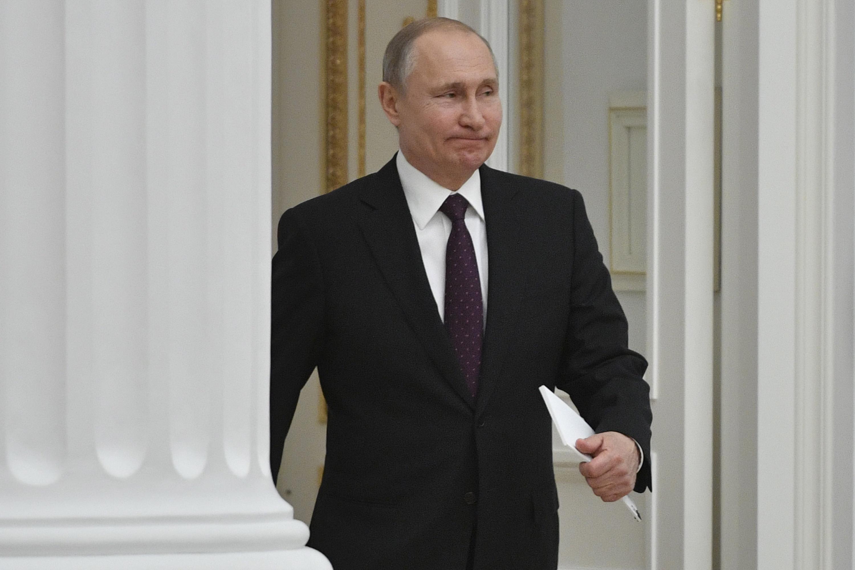 Vladimir Putin e Kim Jong-un reúnem-se hoje pela primeira vez