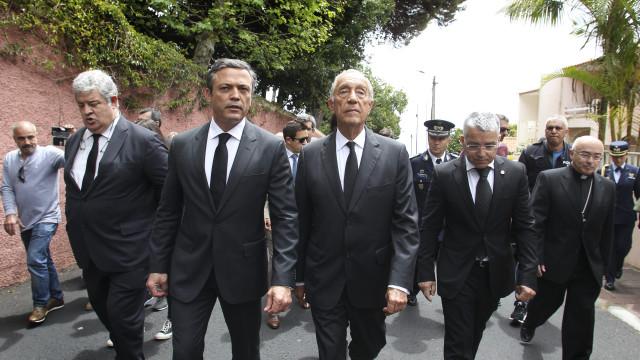 """Madeira: Investigação decorre de forma """"muito rápida e eficiente"""""""