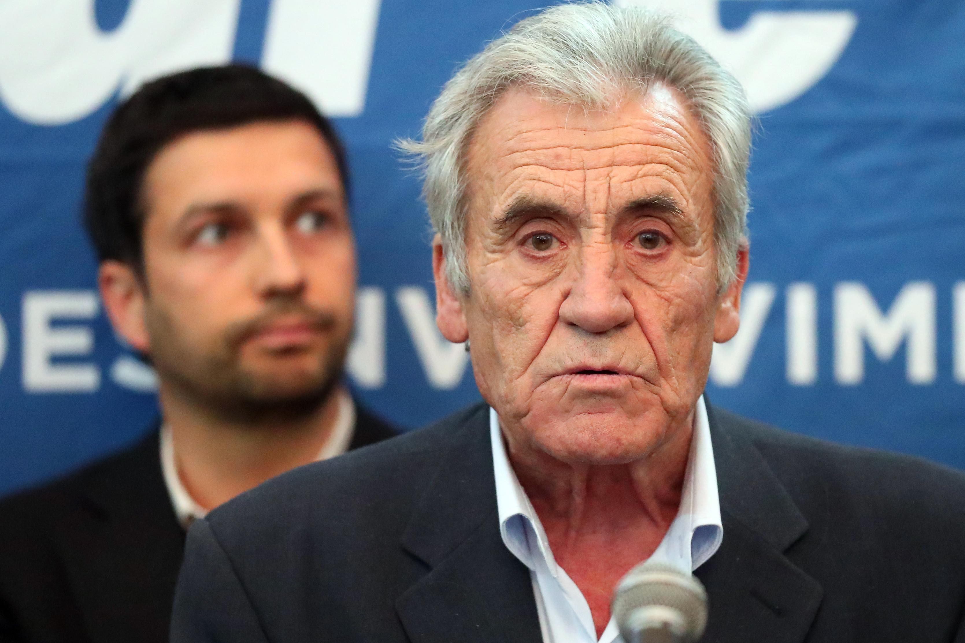 """Jerónimo diz que """"não há governo à esquerda"""" sem contribuição da CDU"""