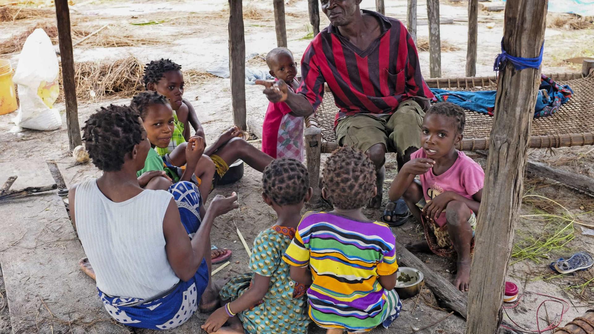 Médicos Sem Fronteiras suspendem atividades em Macomia