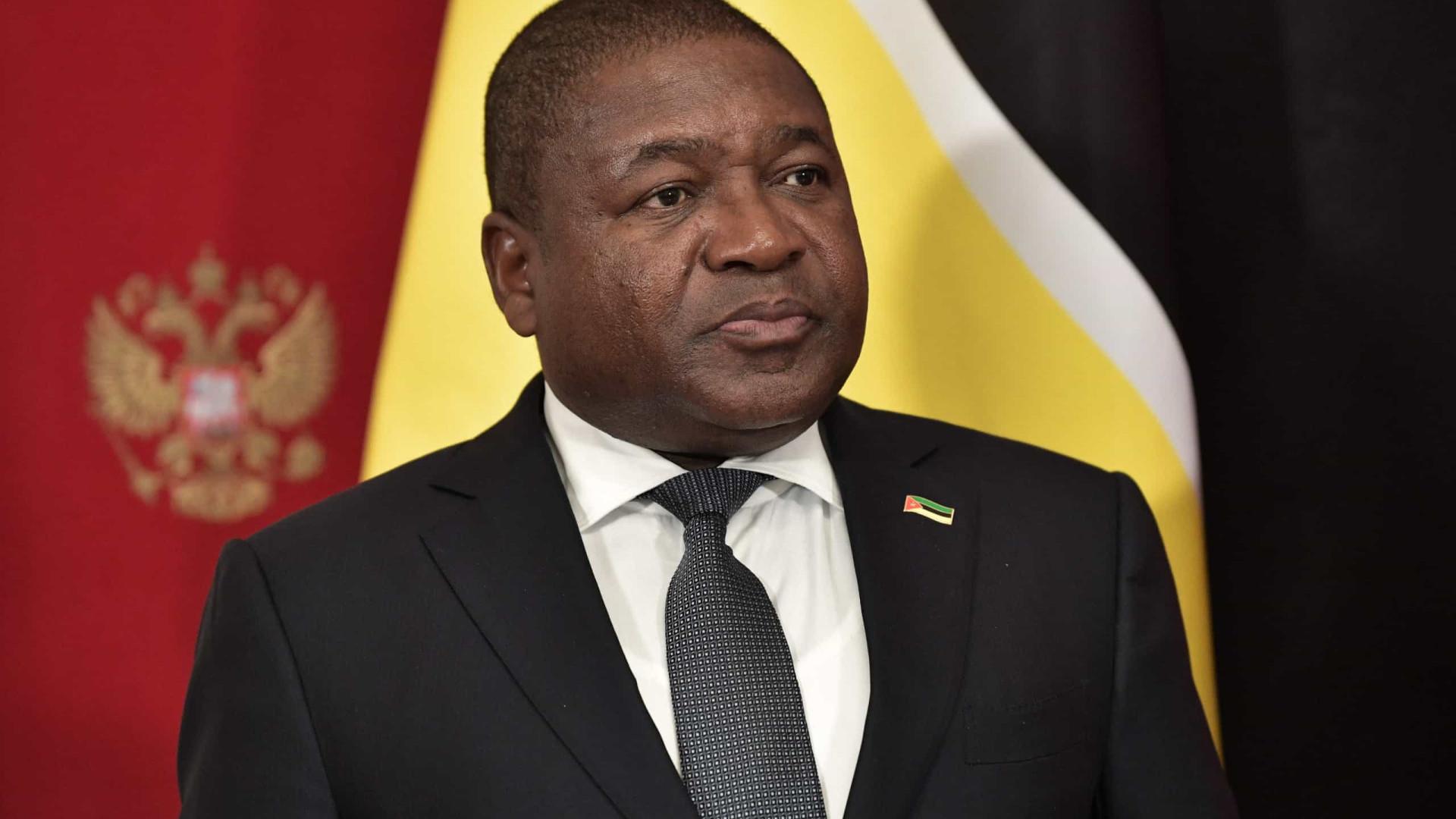 Moçambique manifesta abertura para dialogar com dissidentes da Renamo
