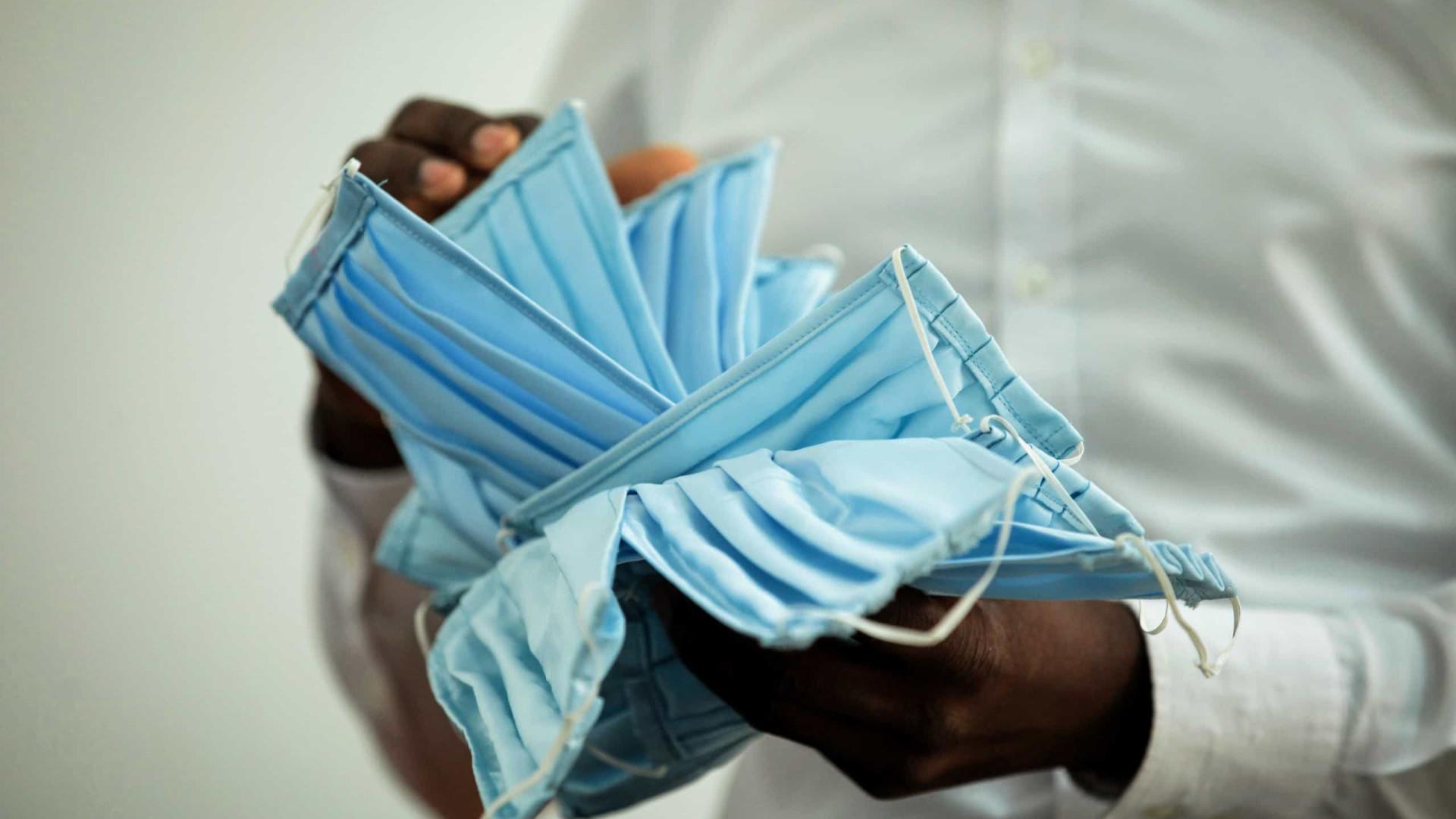 Covid-19. Guiné-Bissau regista mais um caso de infeção