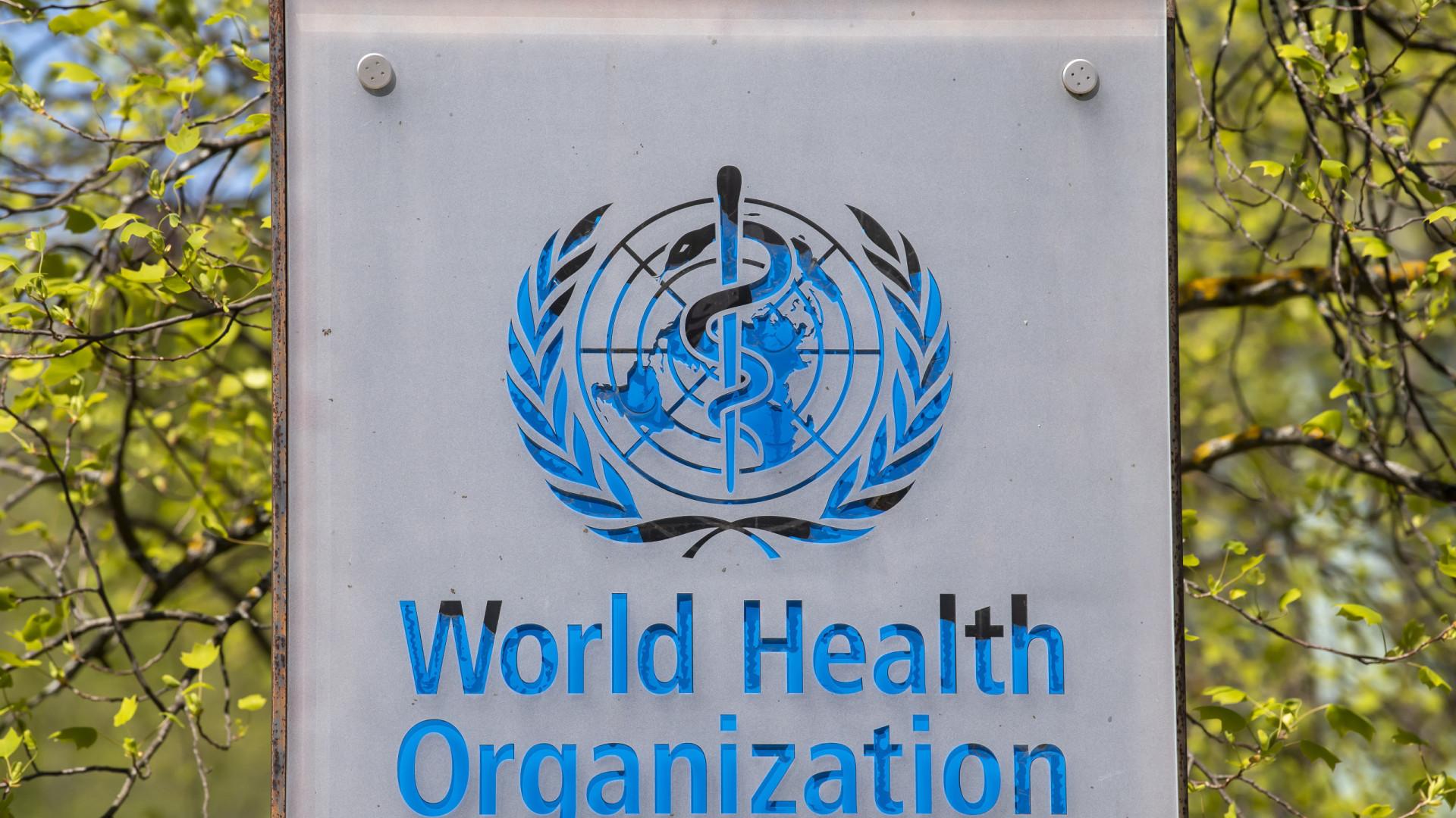 """OMS avisa líderes mundiais que são precisas mais vacinas e """"mais rápido"""""""