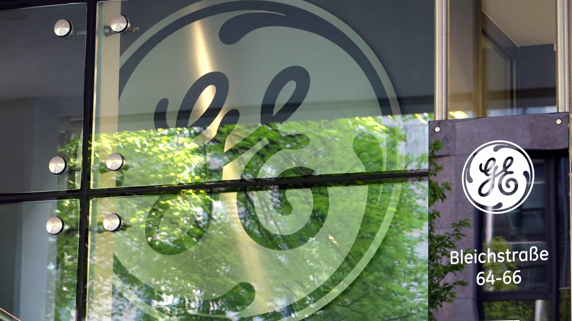 General Electric despede milhares, CEO pode receber bónus de 38 milhões