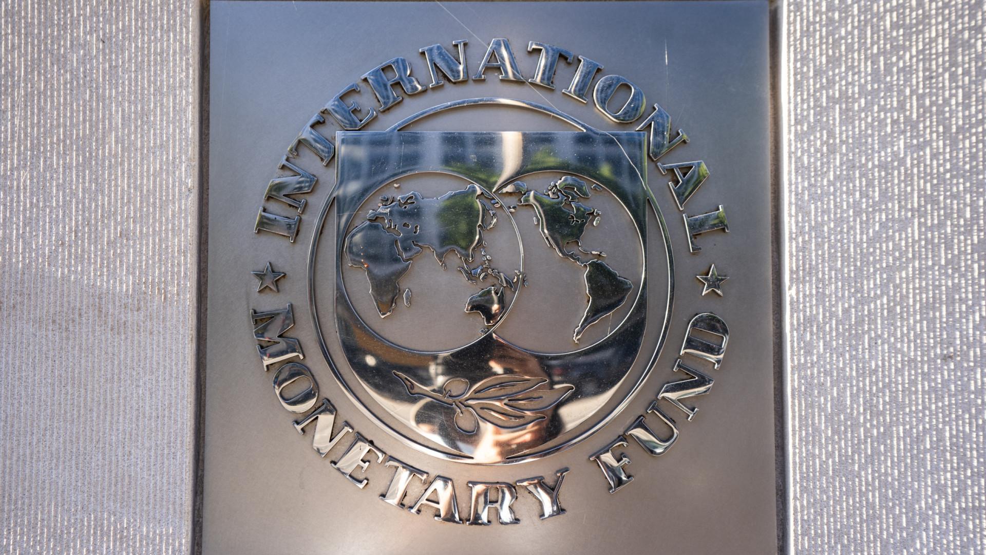 FMI: Aderir ao alívio da dívida não afeta capacidade de pagar a dívida