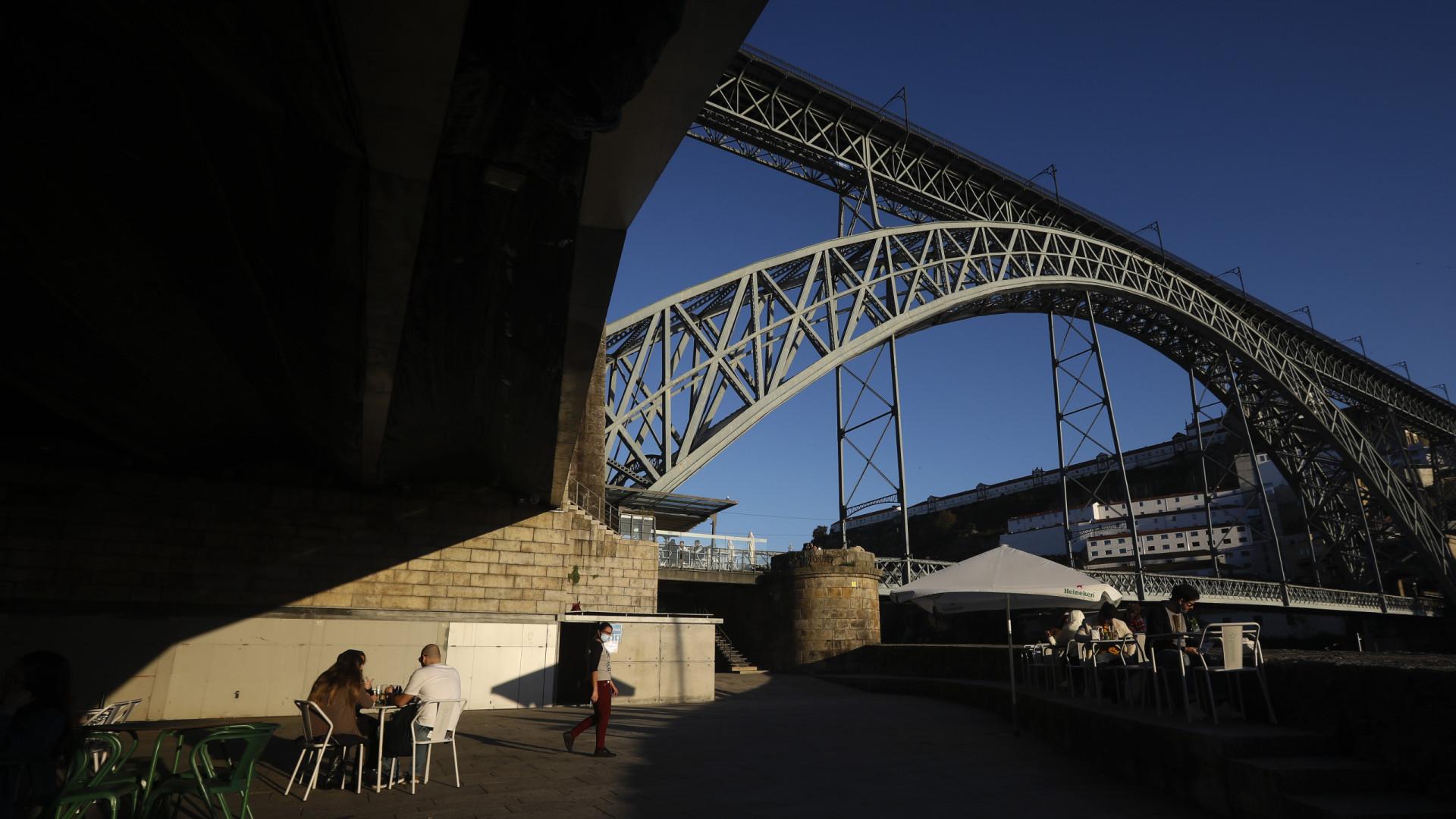 Nova ponte Porto-Gaia pronta em 2025 custa 36,9 milhões