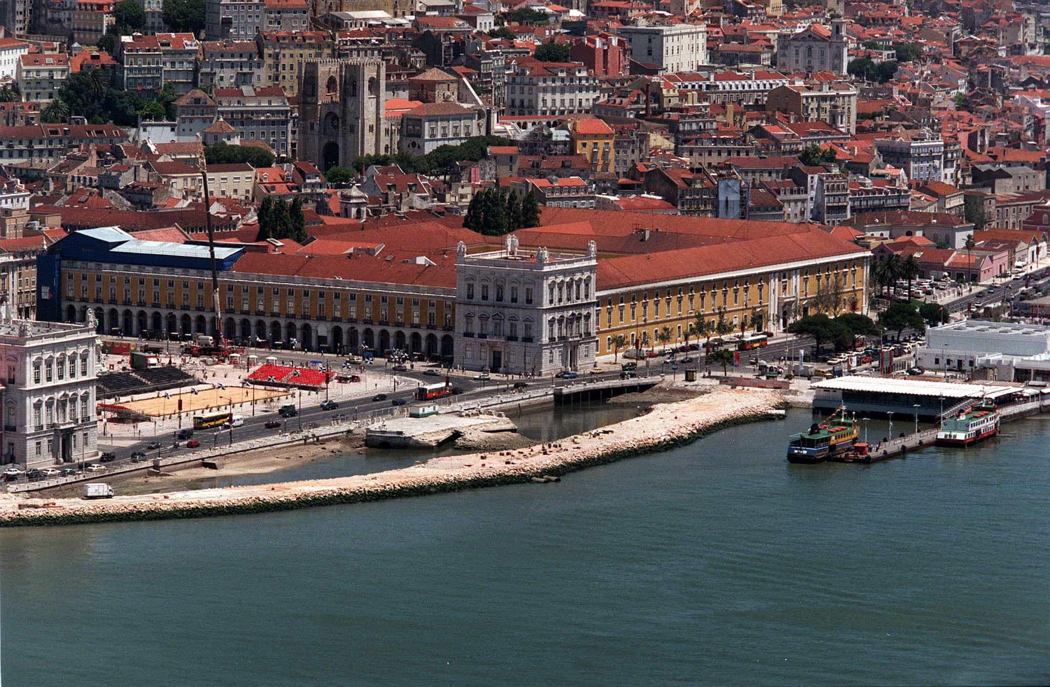 Bolsa de Turismo de Lisboa arranca hoje