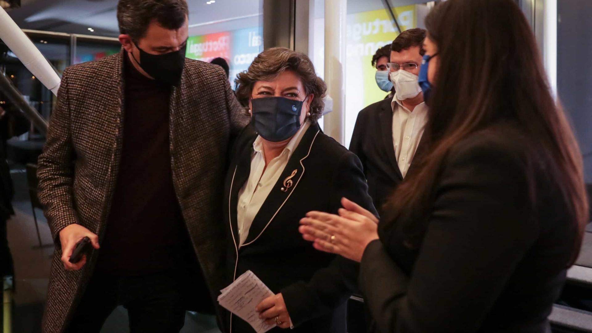 Ana Gomes e Luís Neves ouvidos hoje como testemunhas de Rui Pinto