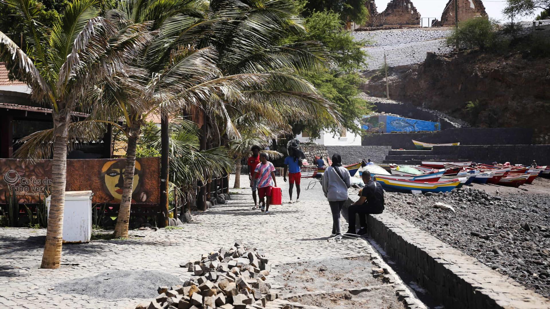 Covid-19: Cabo Verde com mais 59 casos e uma morte em 24 horas