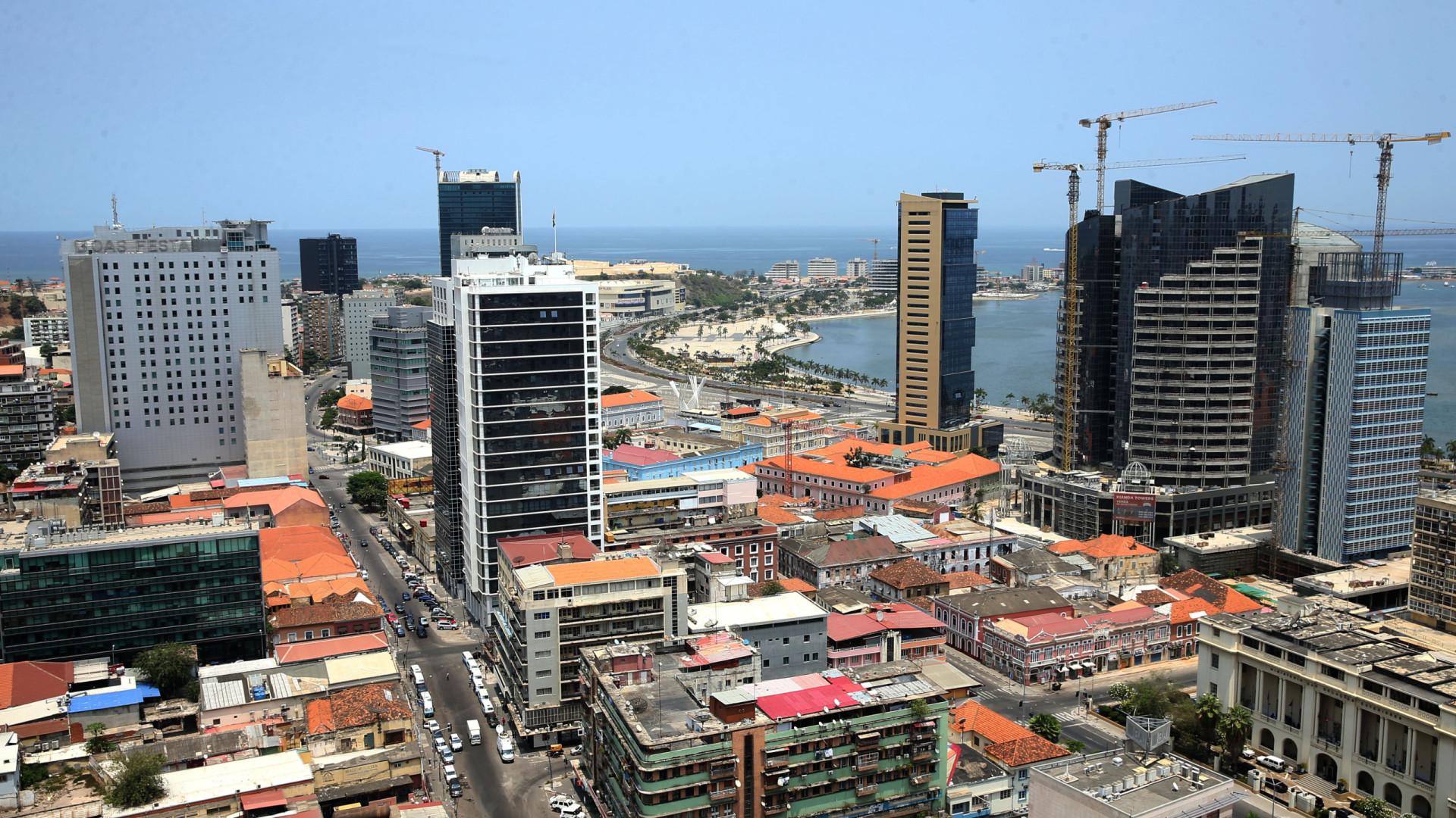 FMI. Angola já estava a aplicar as medidas certas mesmo antes da pandemia