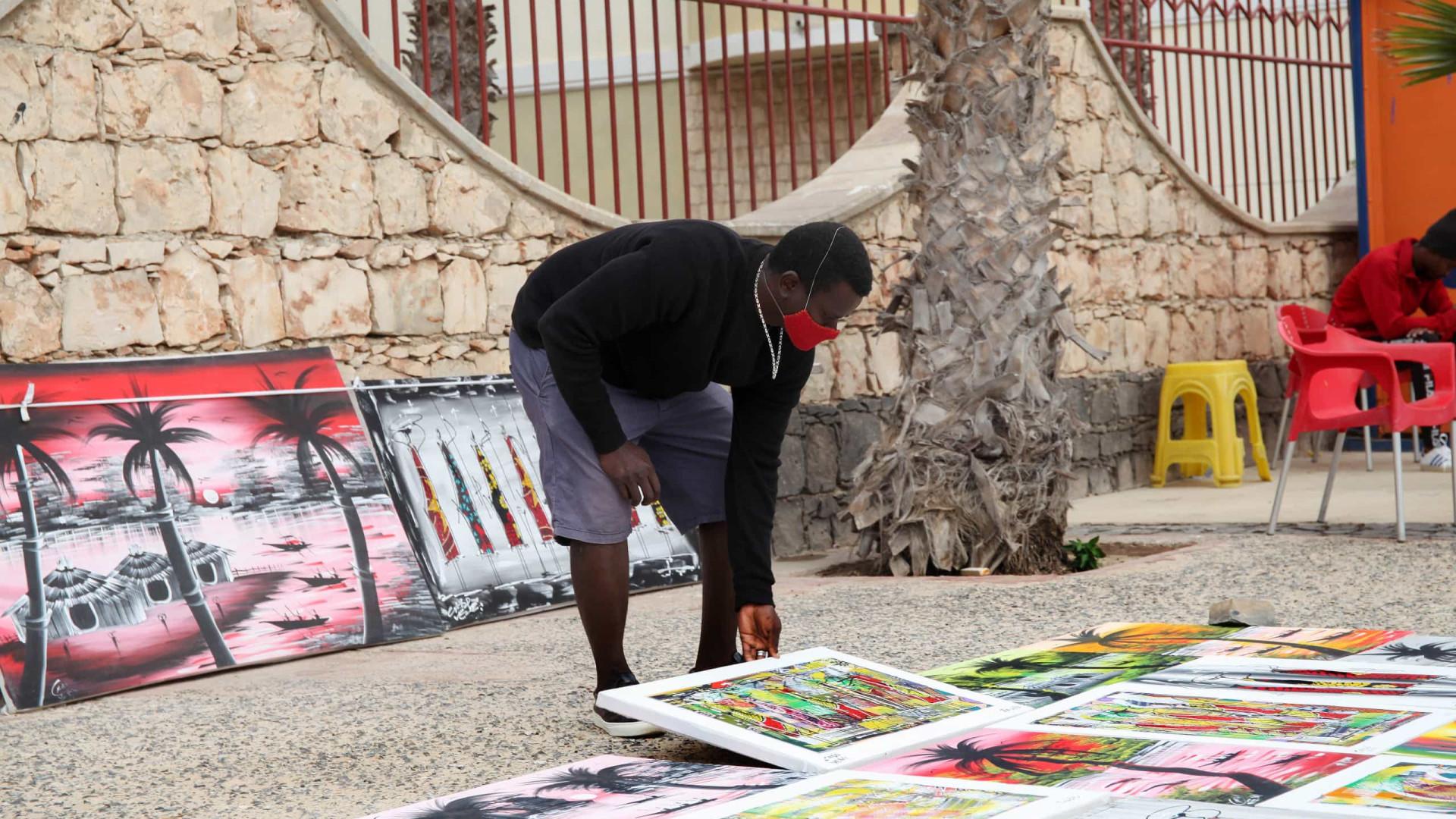 Covid-19. Cabo Verde com mais 79 infetados e três mortes em 24 horas