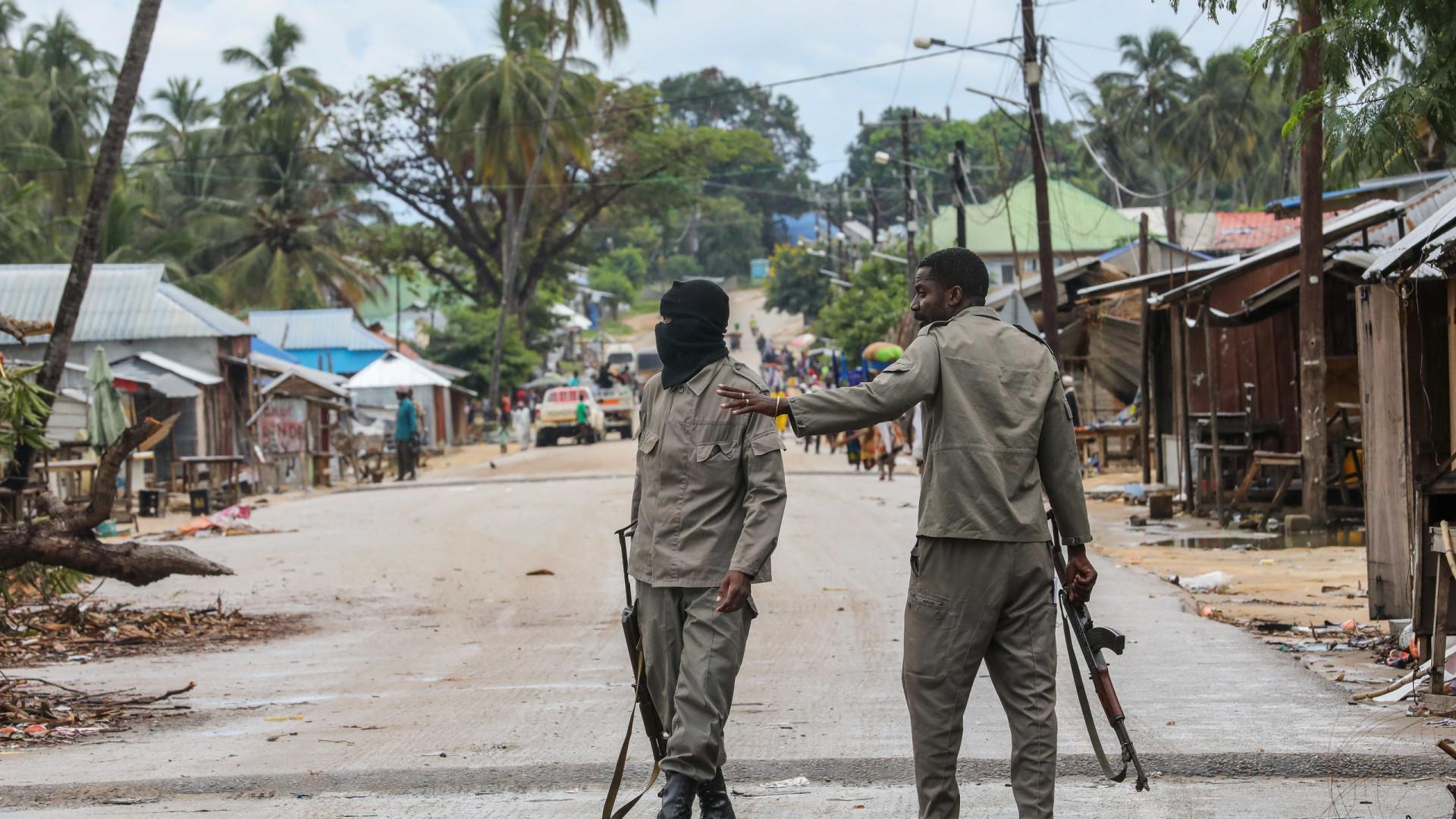 """Moçambique. ONU diz que """"não era fácil imaginar"""" degradação da segurança"""