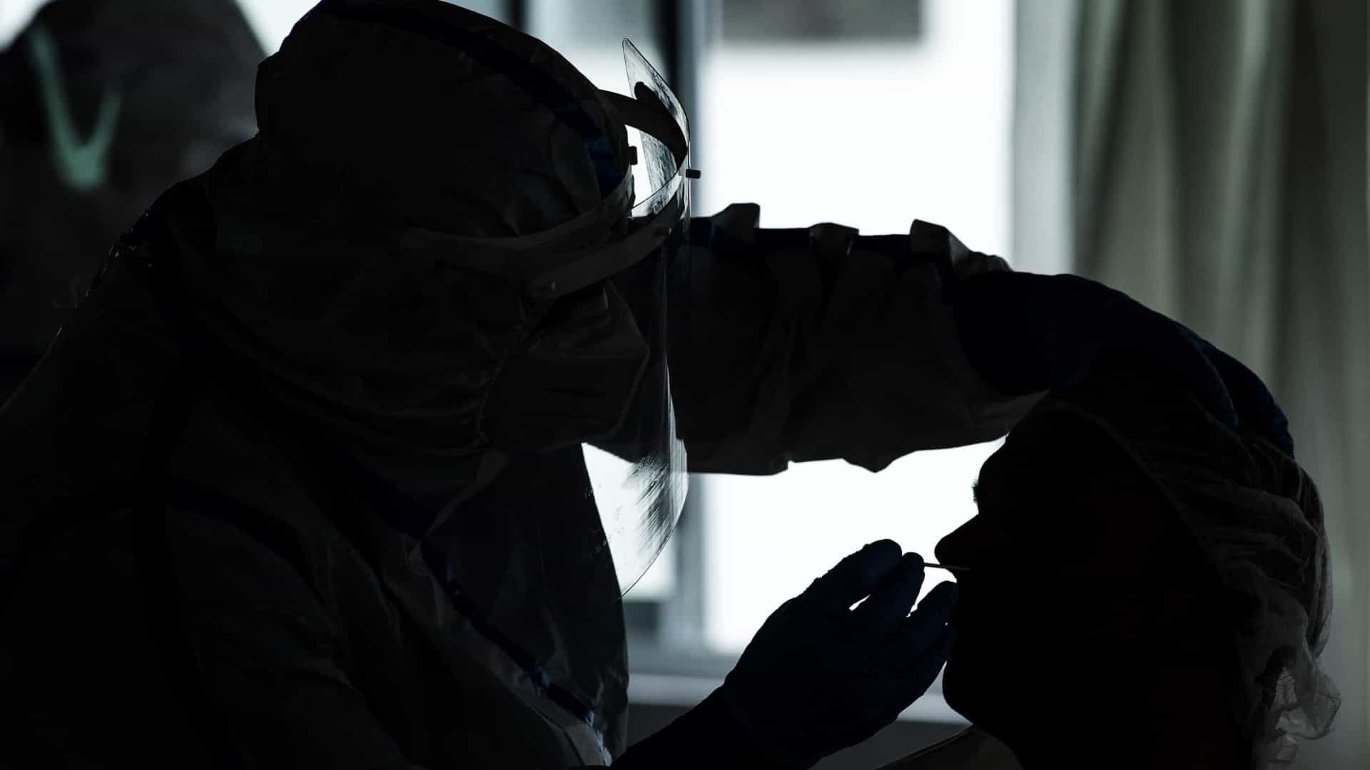 Covid-19: Açores com 22 novos casos de covid-19 nas últimas 24 horas