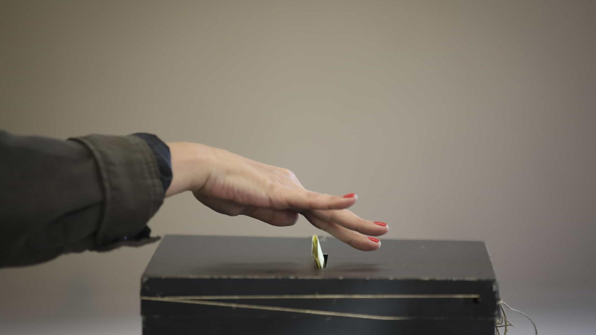 Autárquicas: Mesas de voto encerraram nos Açores