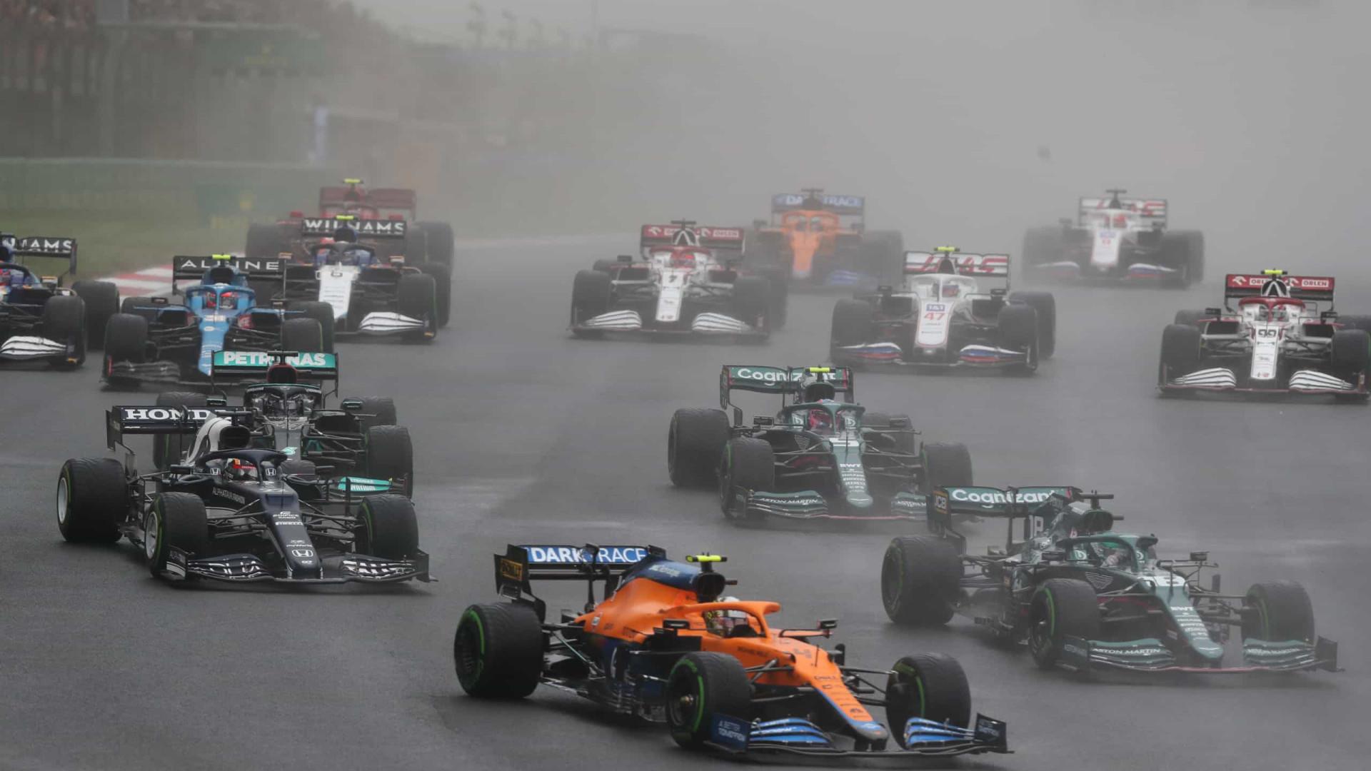 Temporada 2022 do Mundial de Fórmula 1 com recorde de 23 grandes prémios