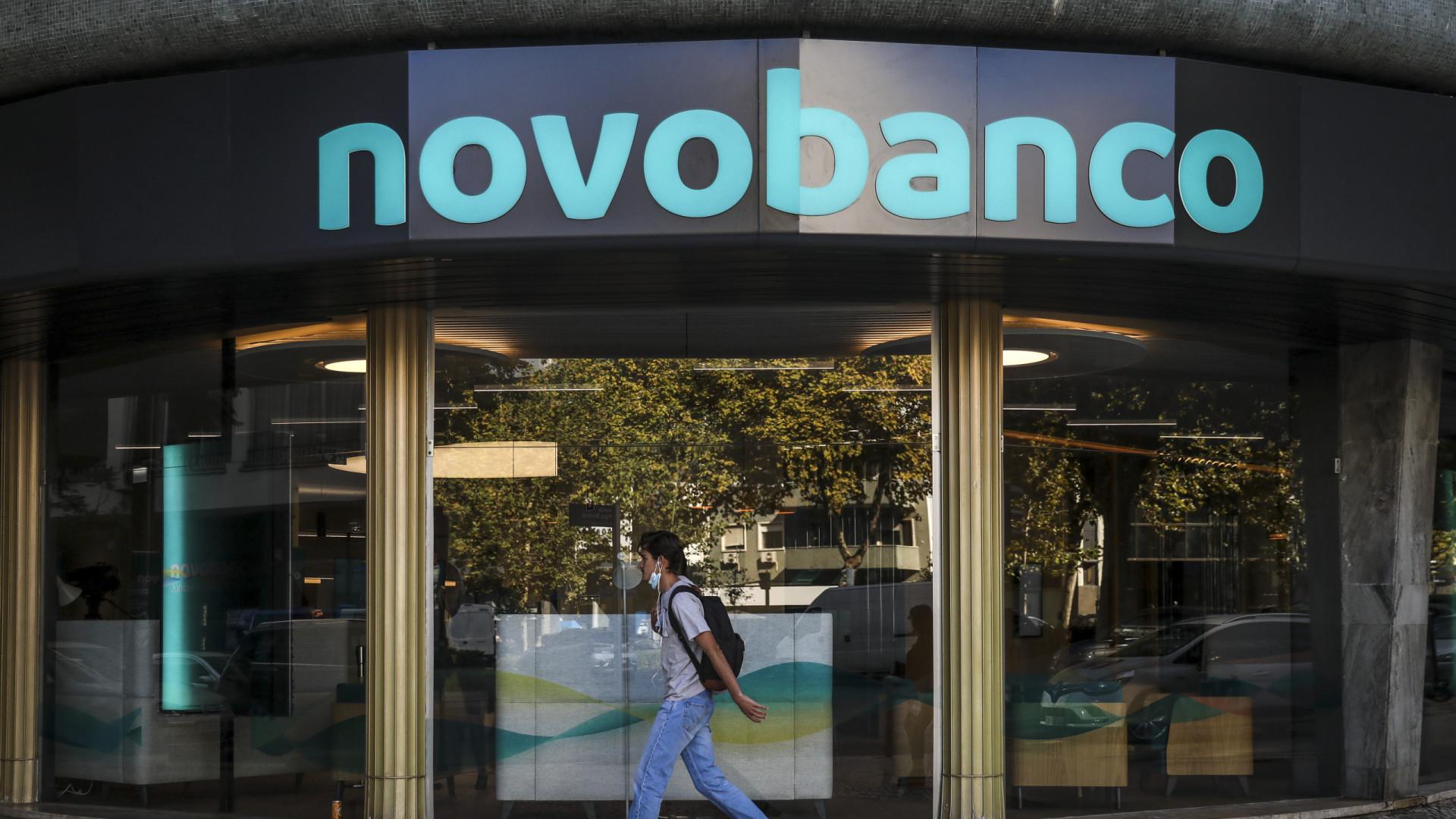 Novo Banco passa de prejuízos a lucros de 154,1 milhões no 3º trimestre