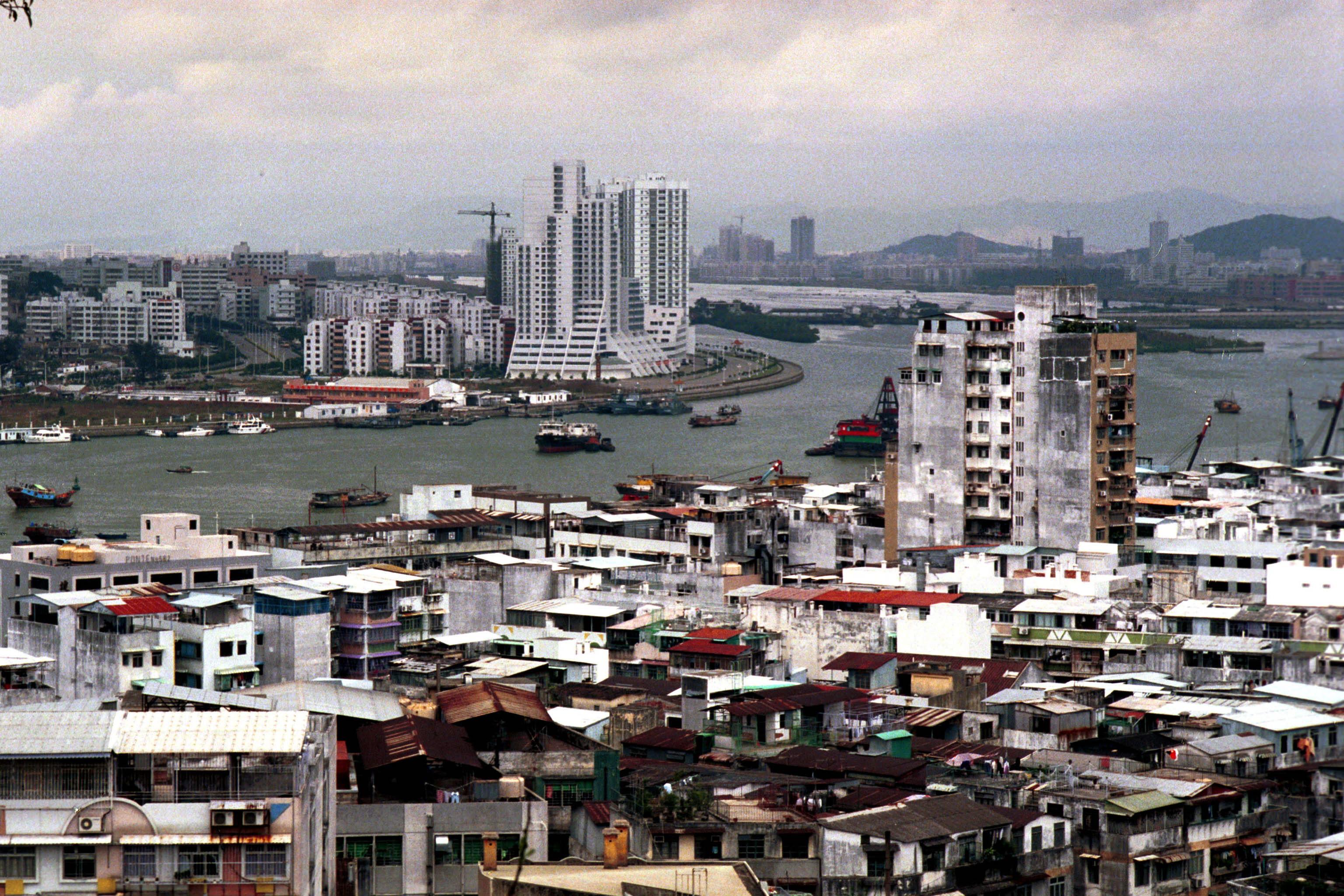 Festival de Macau arranca com poesia de Sophia declamada em três línguas