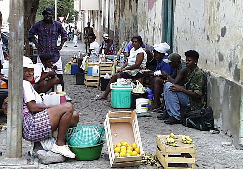 Ritmo de crescimento económico em Cabo Verde abranda