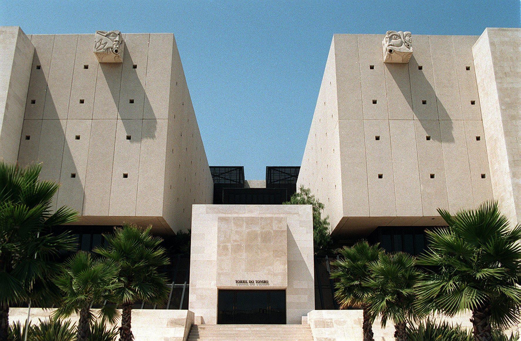 Torre do Tombo contabilizou 18 entradas por incorporação de documentação