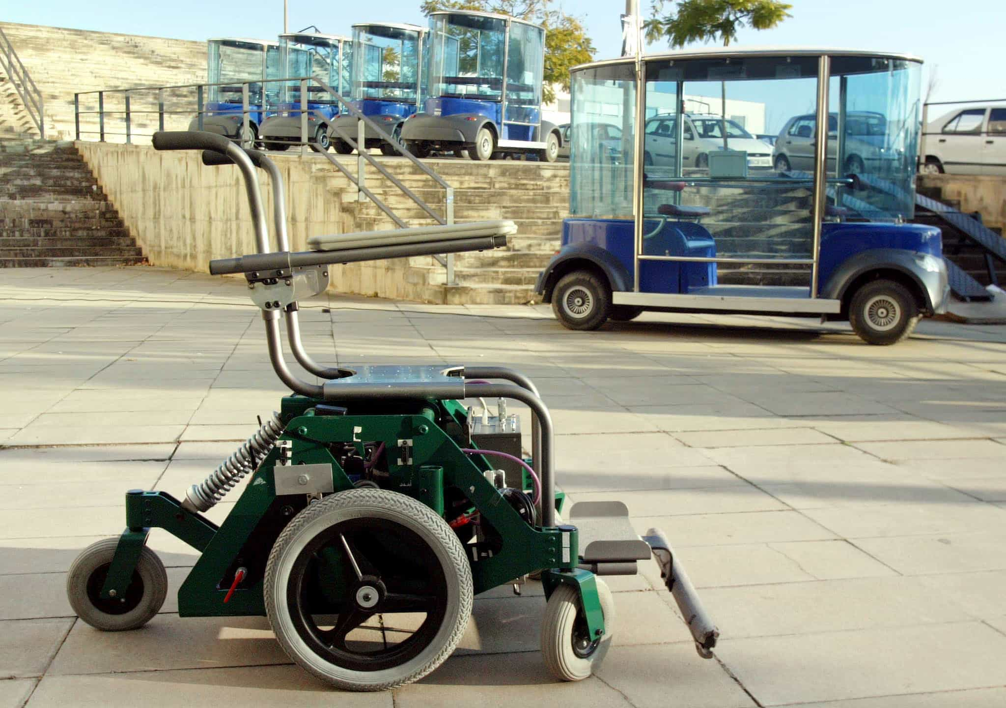 Lisboa quer acessibilidade para que pessoas com deficiência possam votar