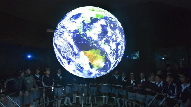 Se o mundo vivesse como os portugueses, recursos naturais acabavam hoje