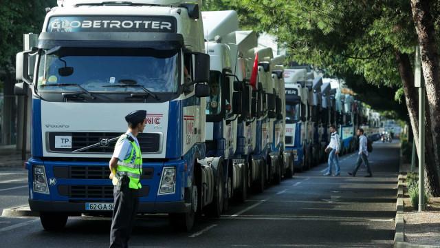 Fisco suaviza regras da tributação das ajudas de custo pagas a motoristas