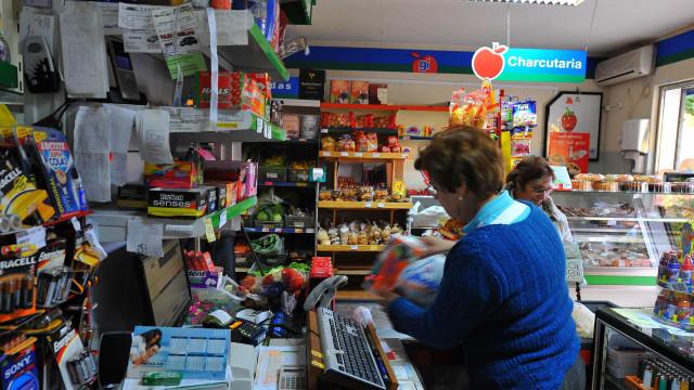 Cabaz de compras alimentares custa em Portugal quase o mesmo que na UE