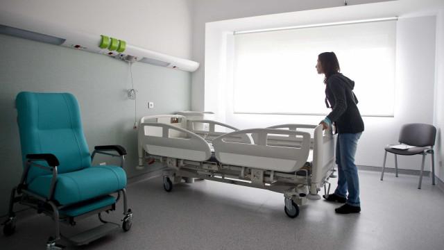 ERS recebeu quase 40 mil queixas sobre saúde no primeiro semestre de 2019