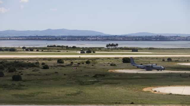 Aeroporto do Montijo. Prazo de consulta do Estudo Ambiental termina hoje