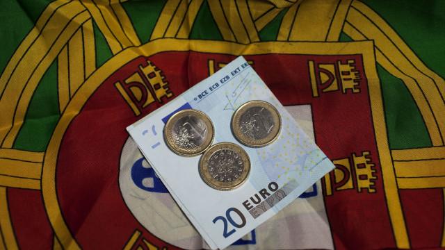 Portugal prolongou maturidade de 742 milhões em Obrigações do Tesouro