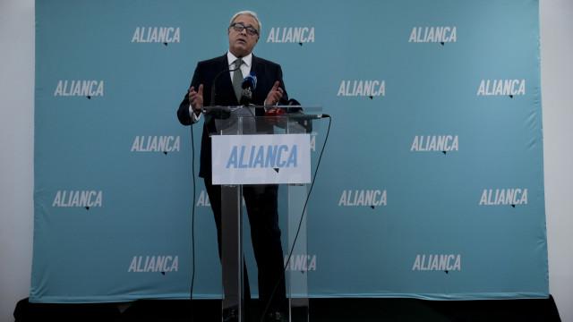 Paulo Sande quer convencer a Comissão a criar uma eurorregião ibérica