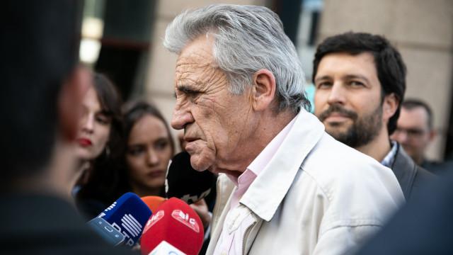 """PSD e CDS, """"salvadores da Europa"""" que não conseguiram """"salvar Portugal"""""""