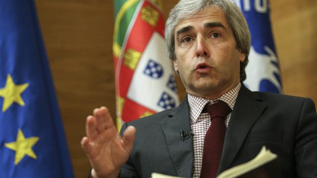 """Nuno Melo satisfeito com sondagens, se ficar atrás do BE e PCP """"é a vida"""""""