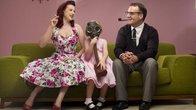 Filhos do Tabaco: Crianças condenam cada vez mais ato de fumar