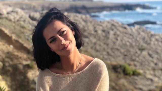 Será esta a resposta de Sofia Ribeiro a acusações polémicas sobre a mãe?