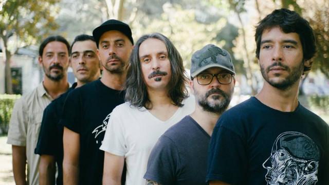 Portugueses Diabo na Cruz anunciam fim da banda