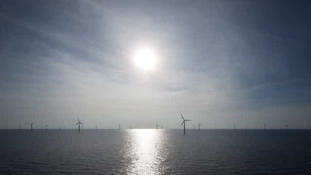 EDP e francesa Engie criam parceria para produção eólica no mar