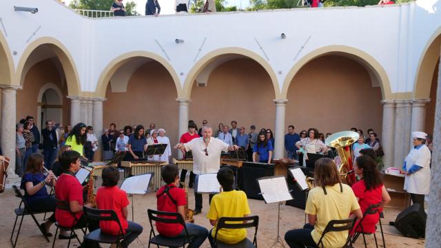 Com a ajuda da cidade, a música vai tomar conta de Setúbal por estes dias