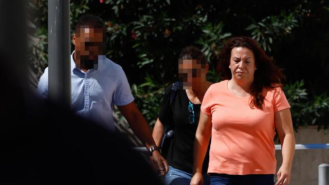 Pré-seleção de 100 jurados para julgamento de Rosa Grilo durou 5 minutos