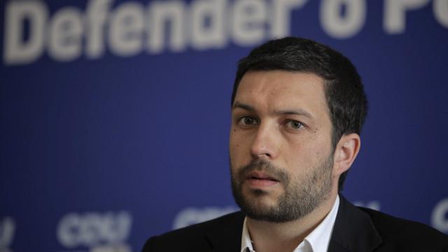 João Ferreira propõe observatório europeu para igualdade no trabalho