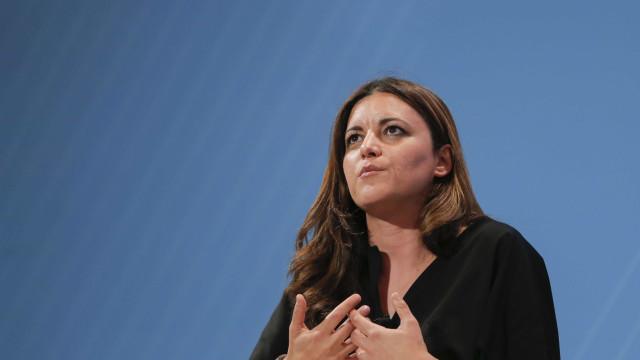 """Marisa Matias critica aliança de António Costa com """"Direita liberal"""""""
