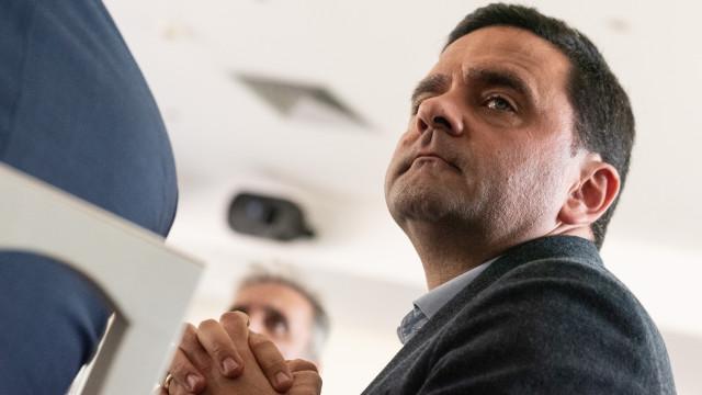 """Pedro Marques diz que sondagens fizeram Rio """"desaparecer"""" da campanha"""