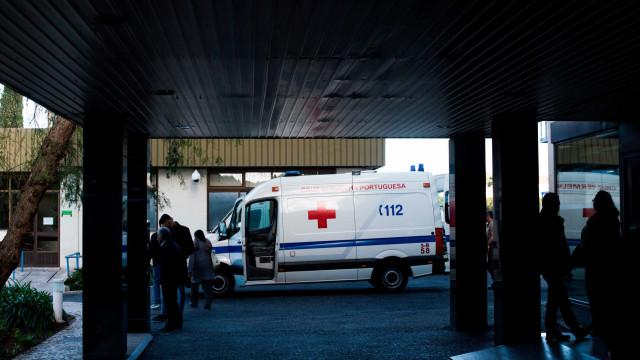 Ambulância envolvida em acidente em Moura não estava certificada