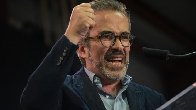 """Rangel acusa Costa de falta de """"legitimidade moral"""" para falar de ética"""
