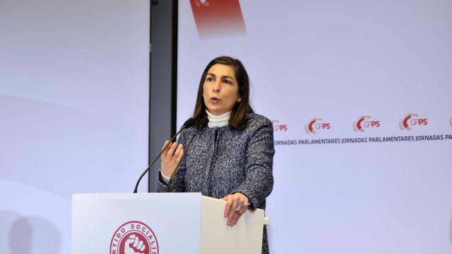 """Passos e PSD vivem na ilusão de que """"os portugueses têm a memória curta"""""""