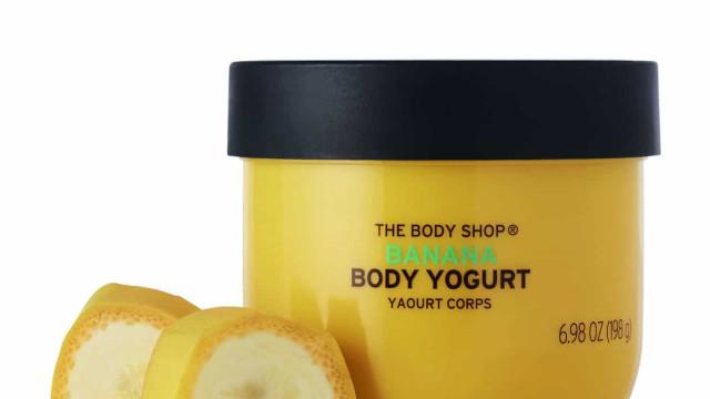 Gengibre, cenoura e banana: Body Shop lança coleção 'deliciosa'
