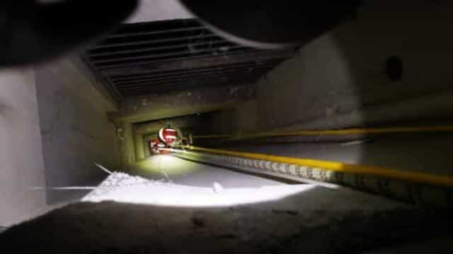 Menino de 6 anos sobrevive a queda de um 23.º andar na China