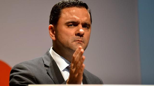 """Portas e Passos """"facilitam a minha campanha"""", afirma Pedro Marques"""